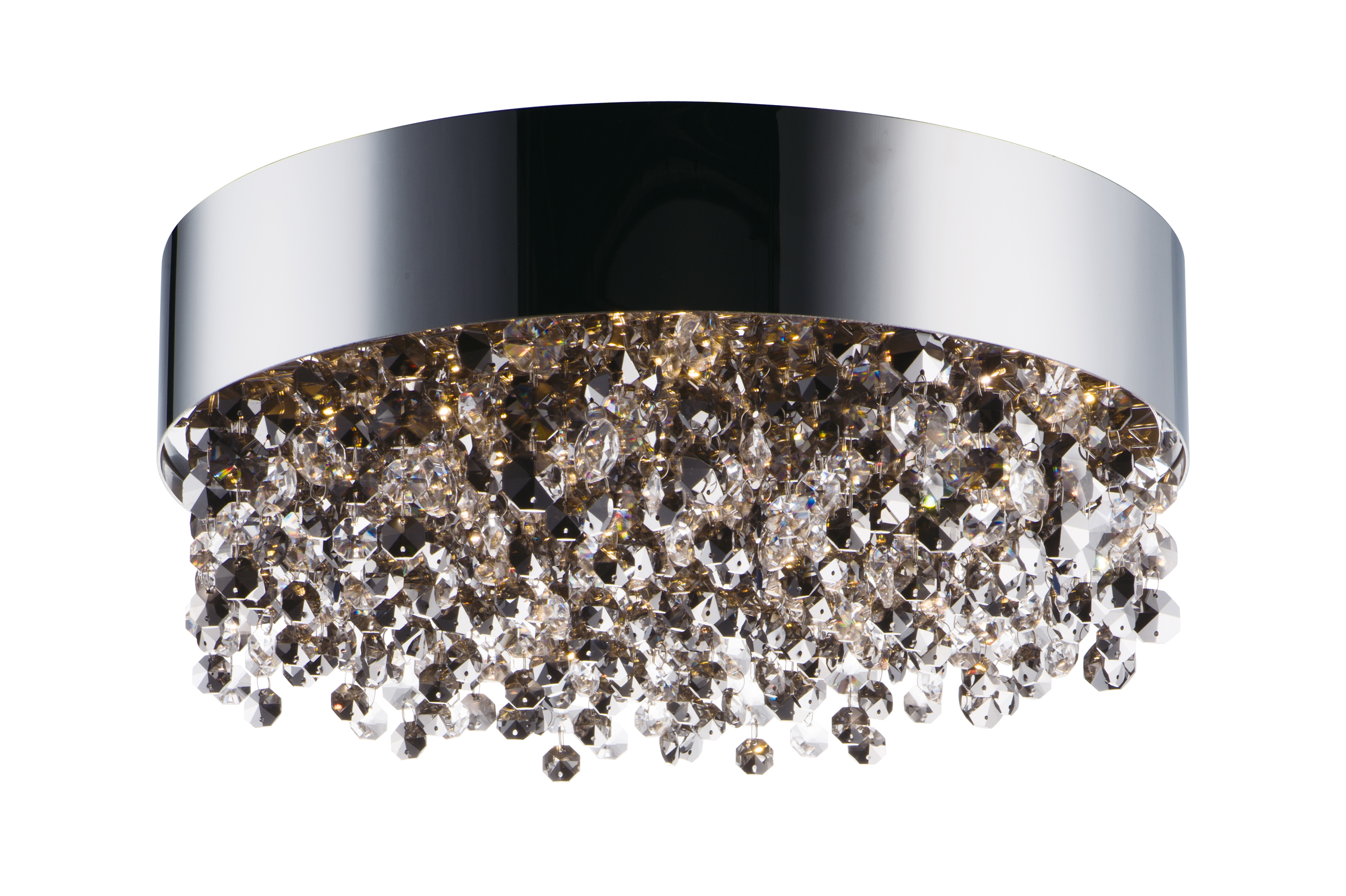 Mystic Flush Mount | Maxim Lighting