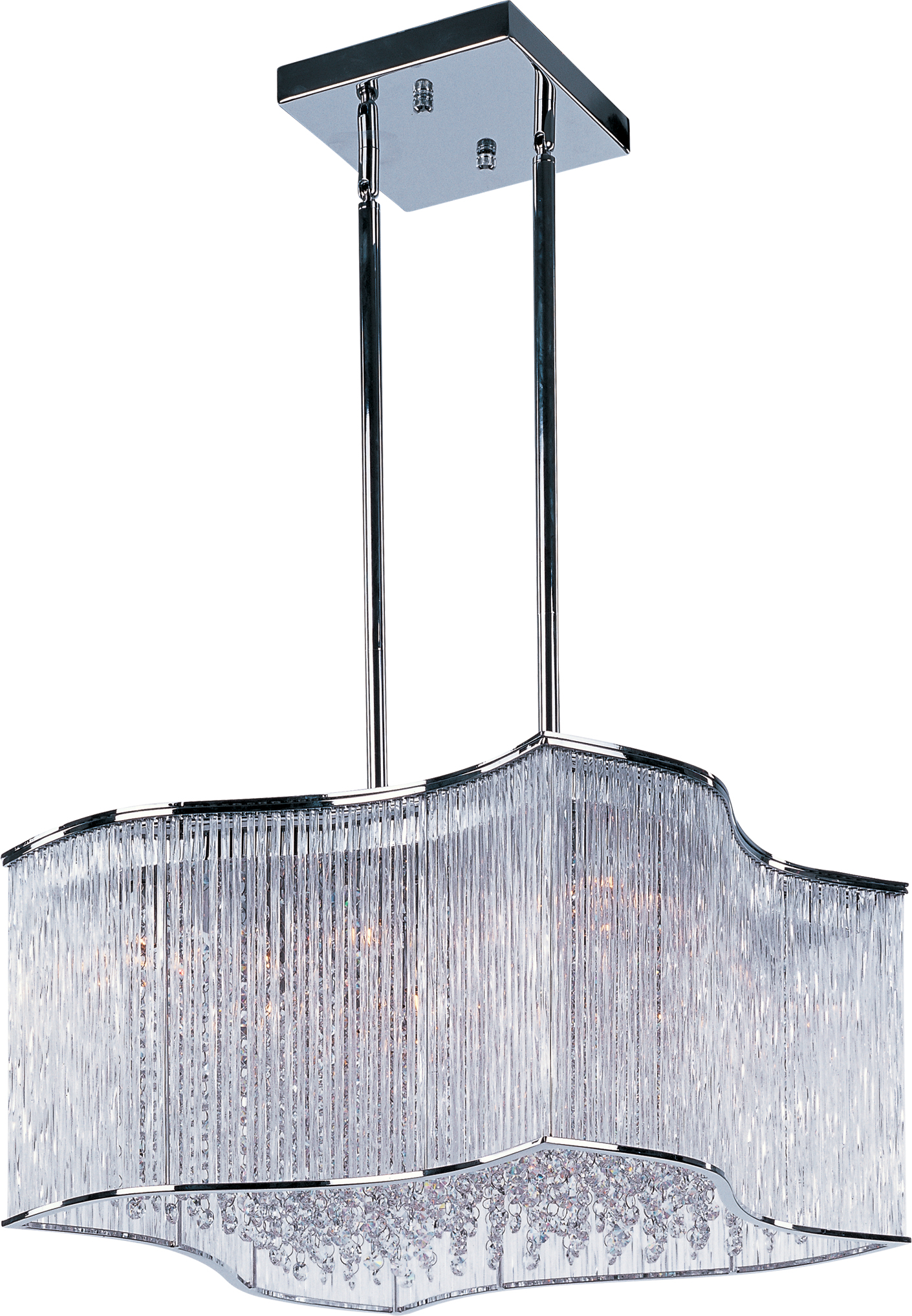 Swizzle Pendant | Maxim Lighting