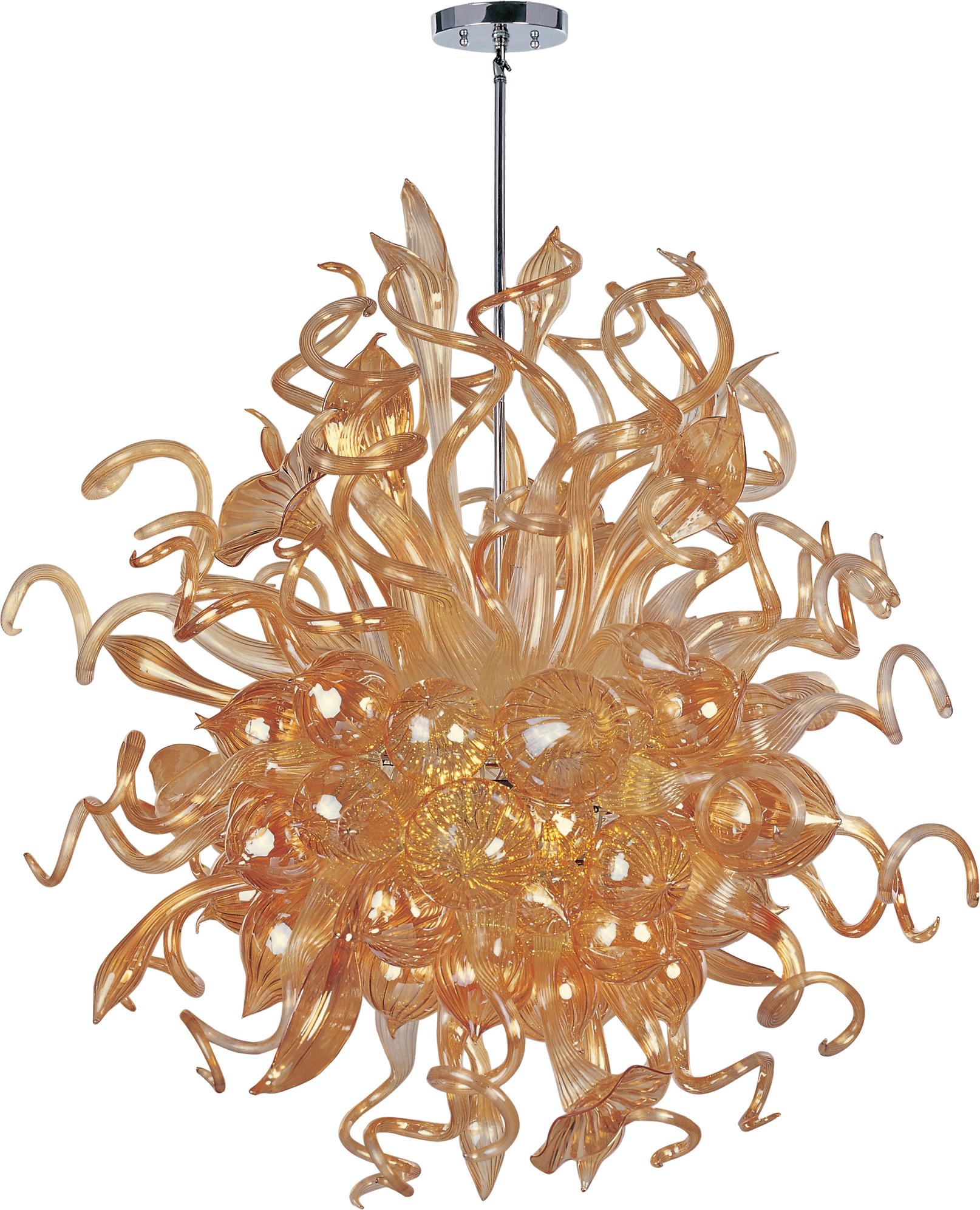 Mimi led 18 light chandelier multi tier chandelier maxim lighting mimi led mimi led 18 light chandelier mozeypictures Images