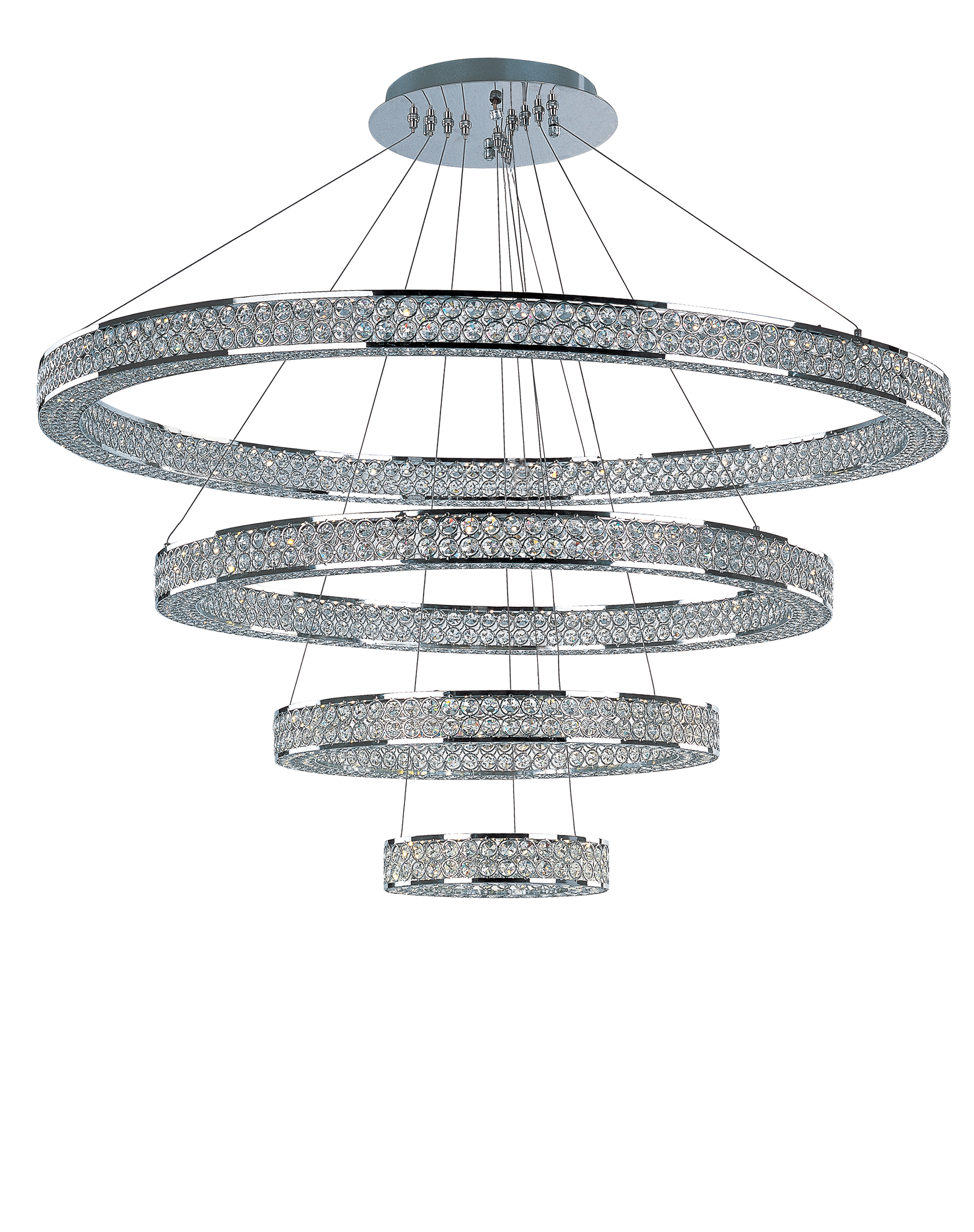 Eternity LED Pendant | Maxim Lighting