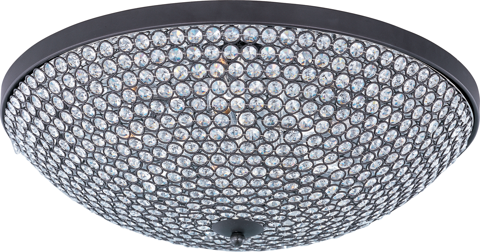 Glimmer Flush Mount | Maxim Lighting