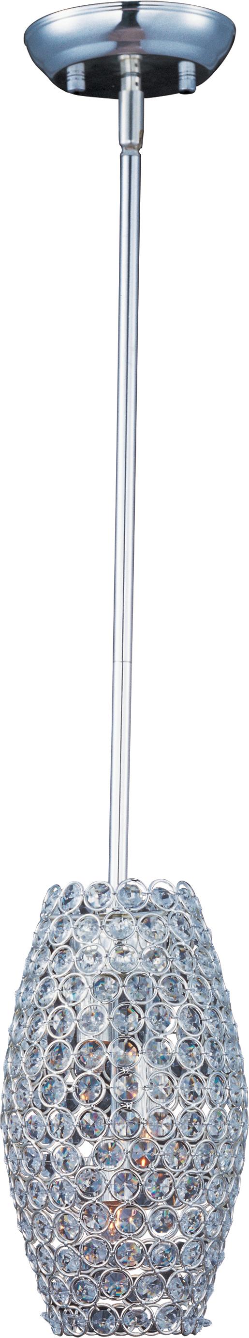 Glimmer 3-Light Pendant | Maxim Lighting
