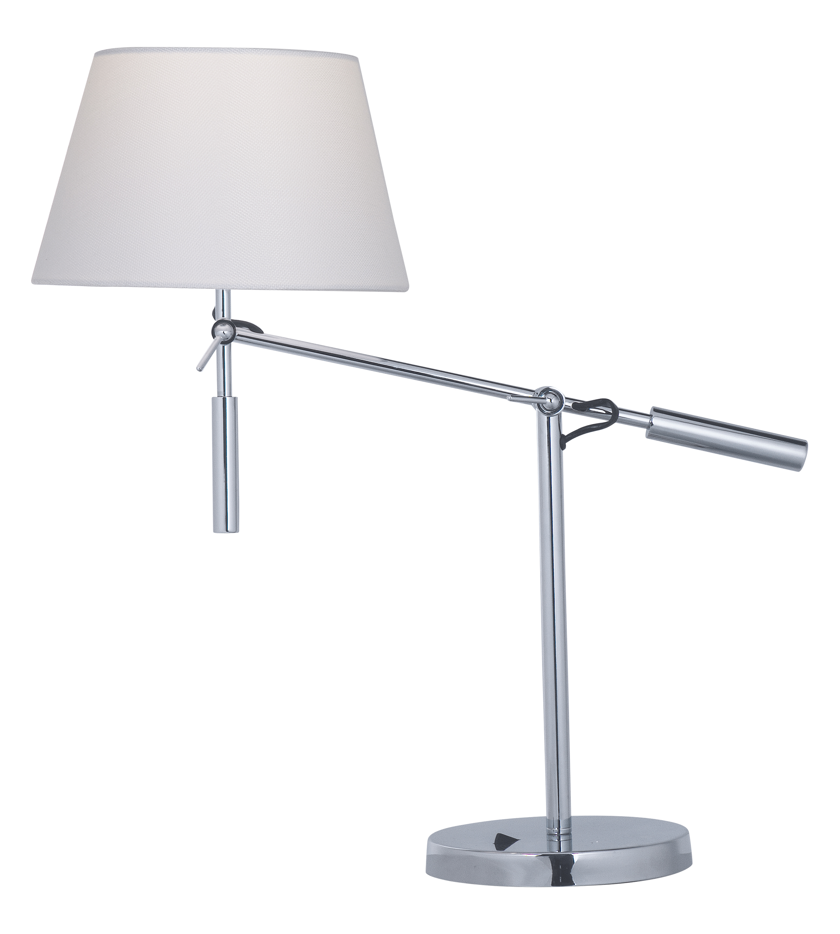 Hotel Table Lamp | Maxim Lighting