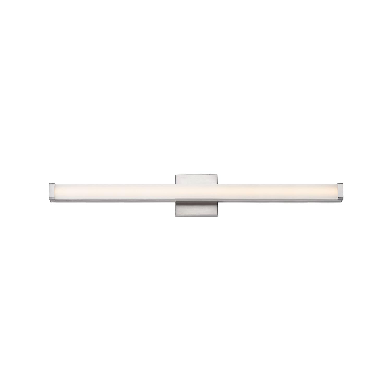 Spec 36-inch LED Bath Vanity   Maxim Lighting