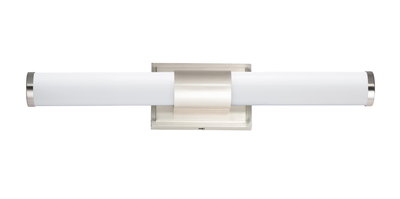 Optic 24-inch LED Bath Vanity   Maxim Lighting