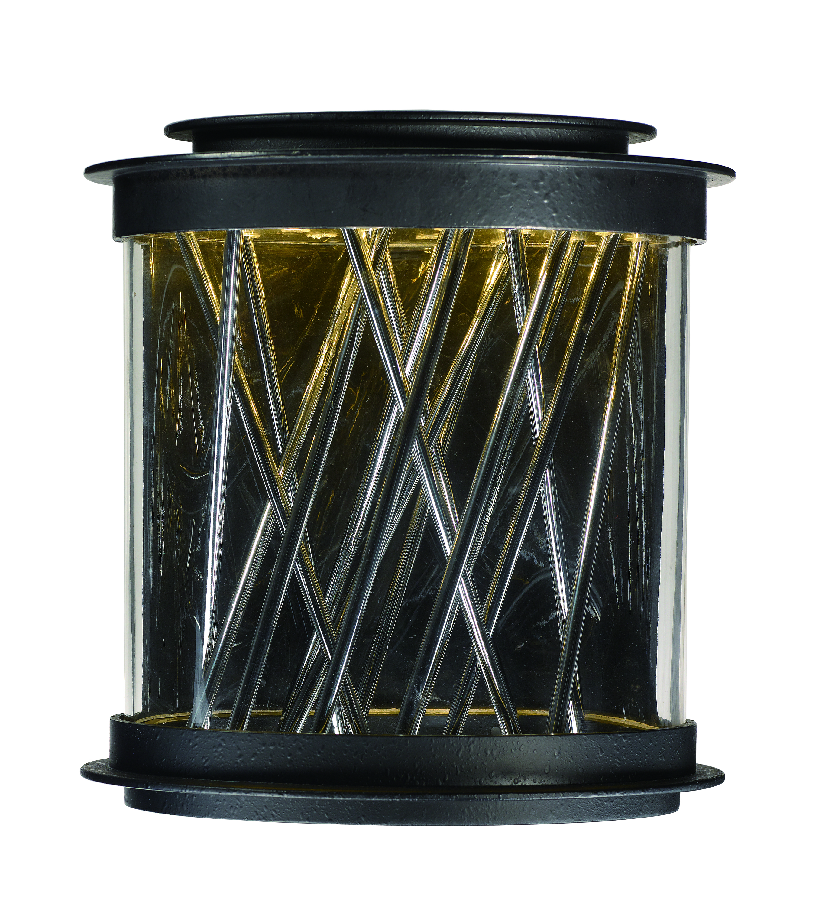 bedazzle led outdoor wall lantern outdoor wall mount. Black Bedroom Furniture Sets. Home Design Ideas
