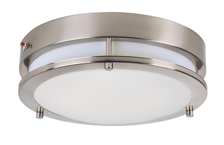 Linear LED Surface Mount EM Back Up | Maxim Lighting
