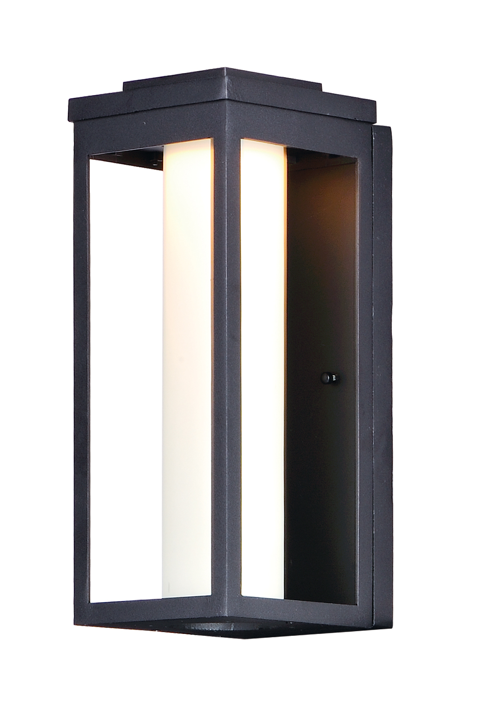 Salon Outdoor LED Wall Sconce | Maxim Lighting