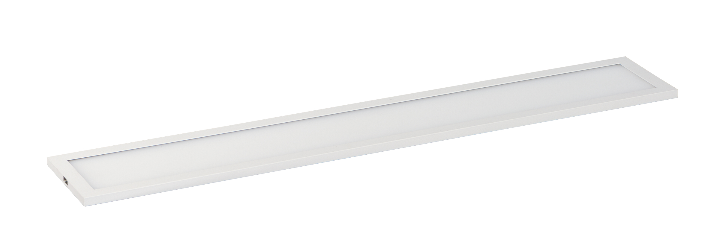 Wafer 4.5-inch x 24-inch LED Linear Flush Mount 4000K | Maxim Lighting