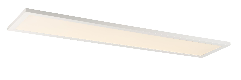Sky 12-inch x 48-inch LED Flush Mount 3000K | Maxim Lighting