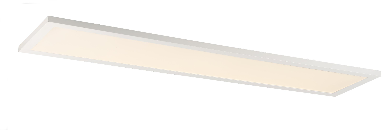 Sky 12-inch x 48-inch LED Flush Mount 4000K | Maxim Lighting