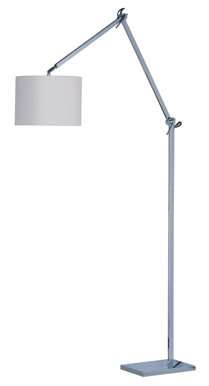 Hotel Floor Lamp | Maxim Lighting