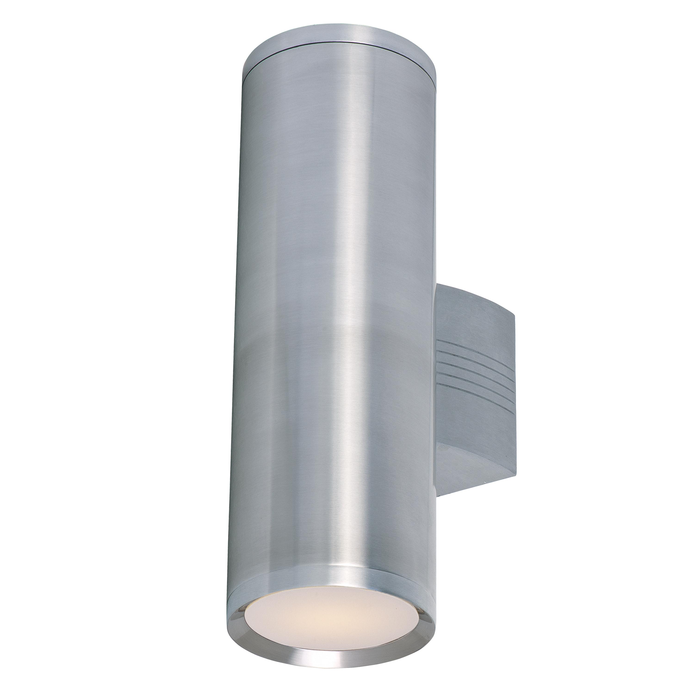 Lightray 2-Light Wall Sconce | Maxim Lighting