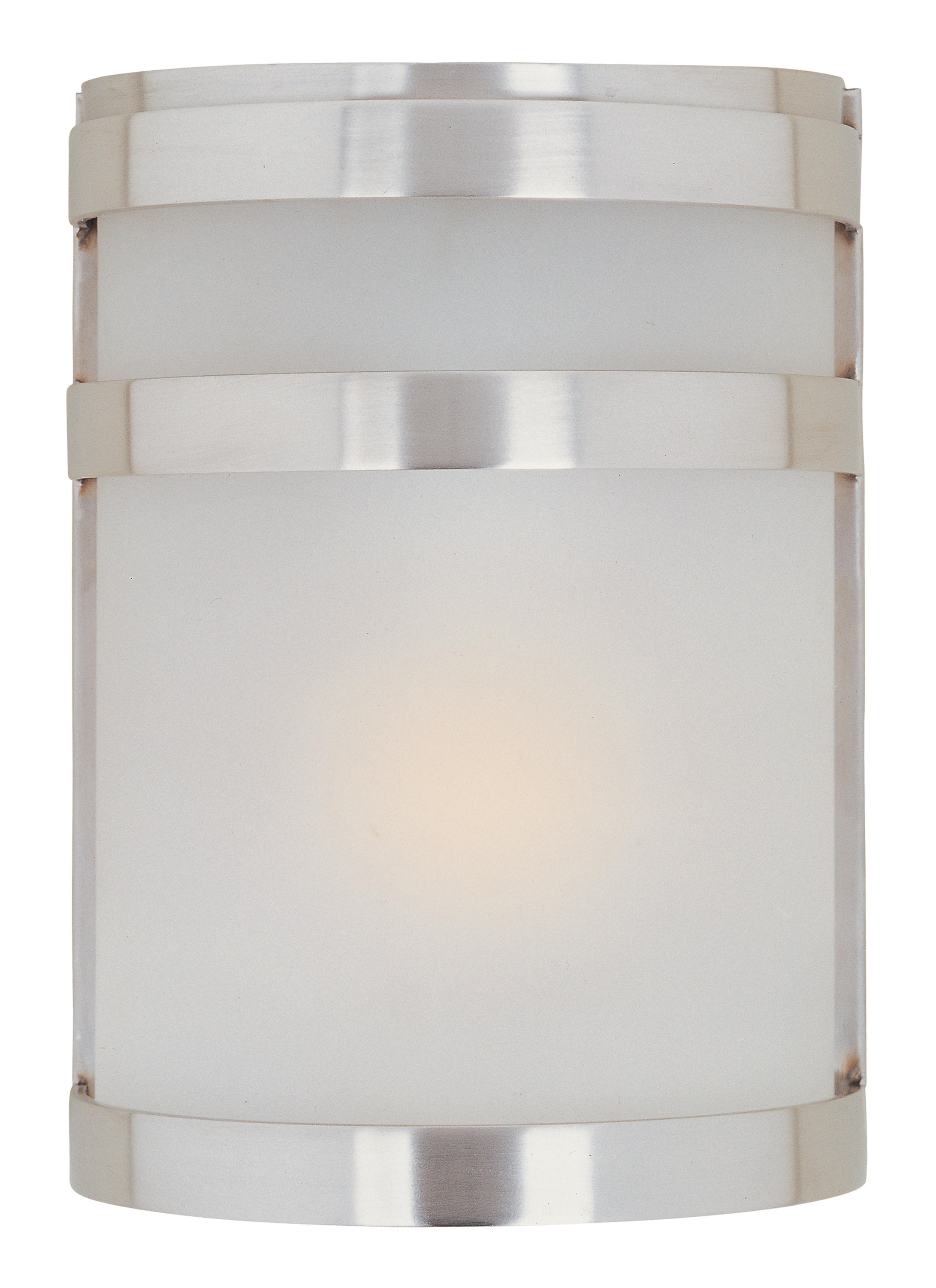 Arc LED Outdoor Wall Sconce | Maxim Lighting
