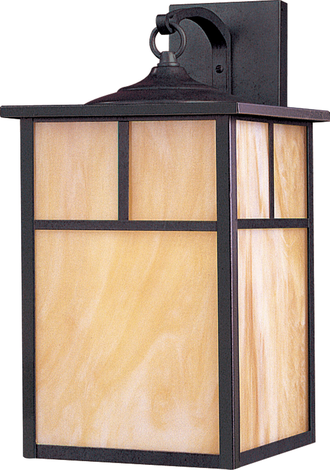 Coldwater LED 1-Light Outdoor Wall Lantern | Outdoor | Maximlighting