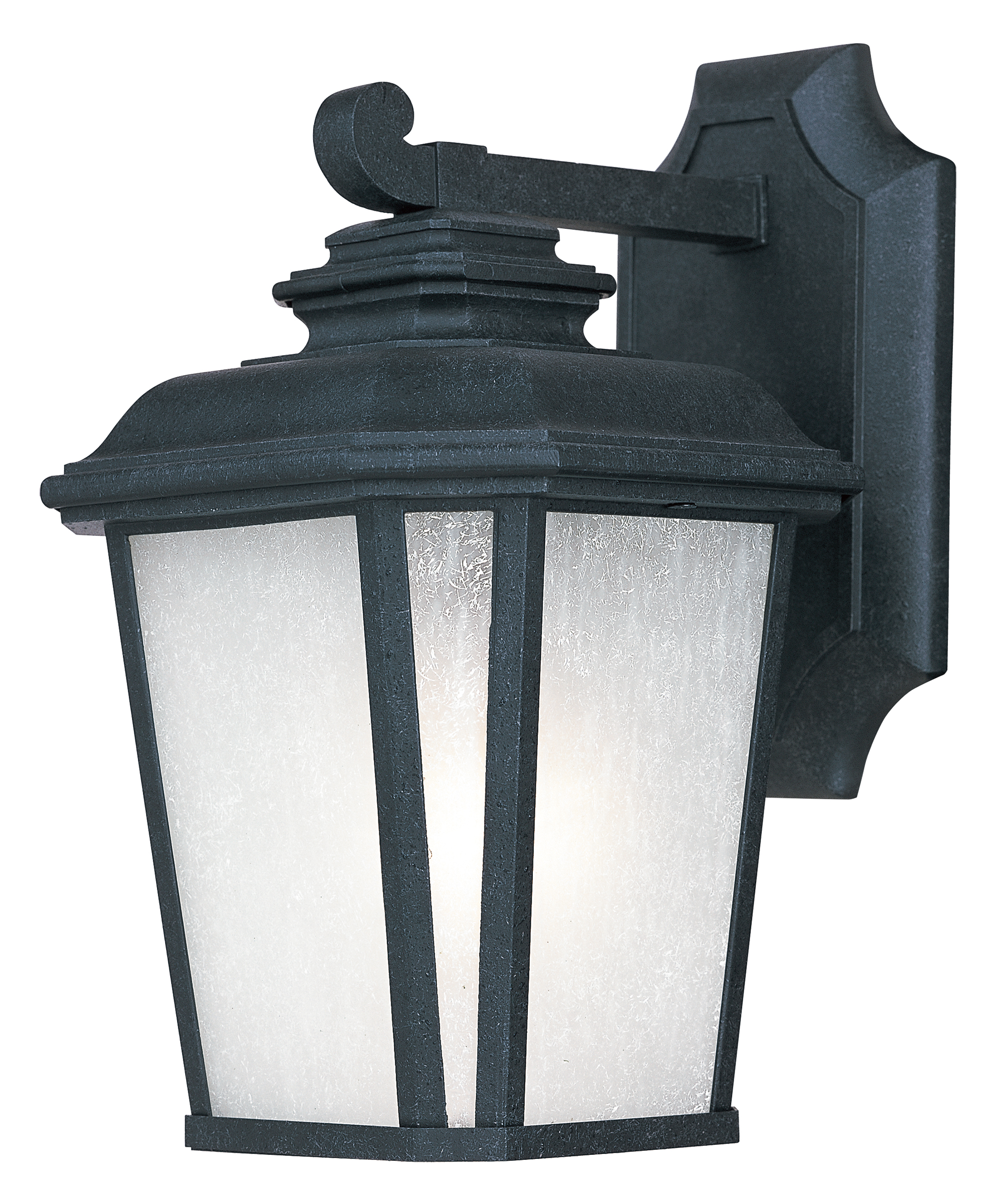 Radcliffe LED Small Outdoor Wall | Maxim Lighting