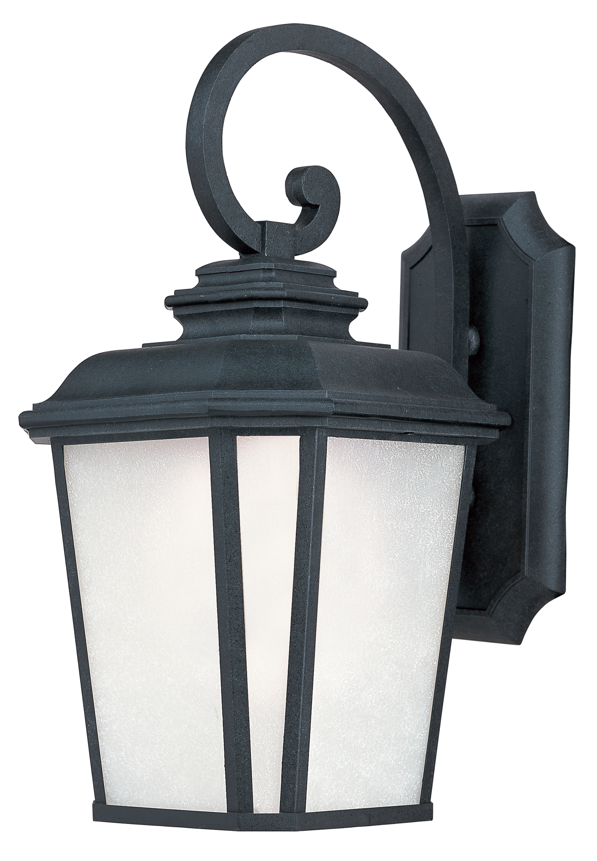 Radcliffe LED Large Outdoor Wall | Maxim Lighting