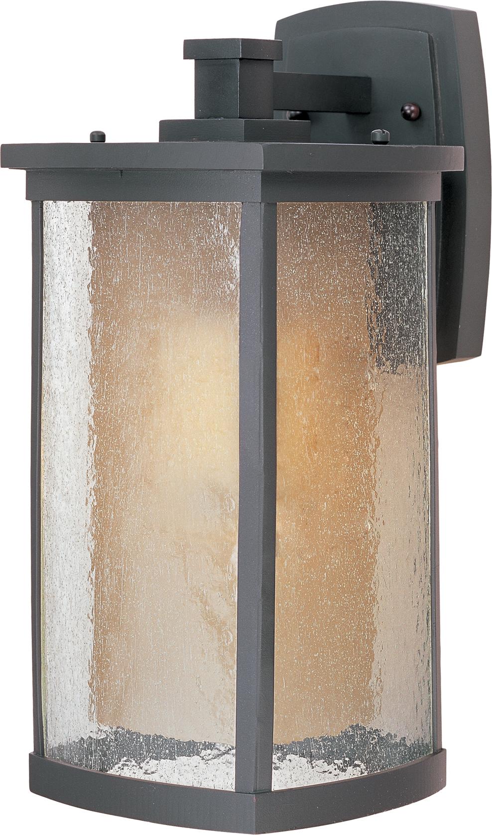 Bungalow LED Wall Lantern | Maxim Lighting