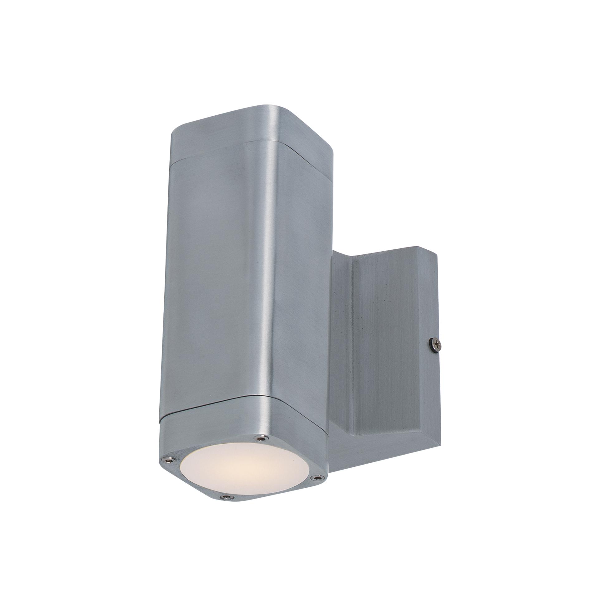 Lightray LED 2-Light Wall Sconce   Maxim Lighting