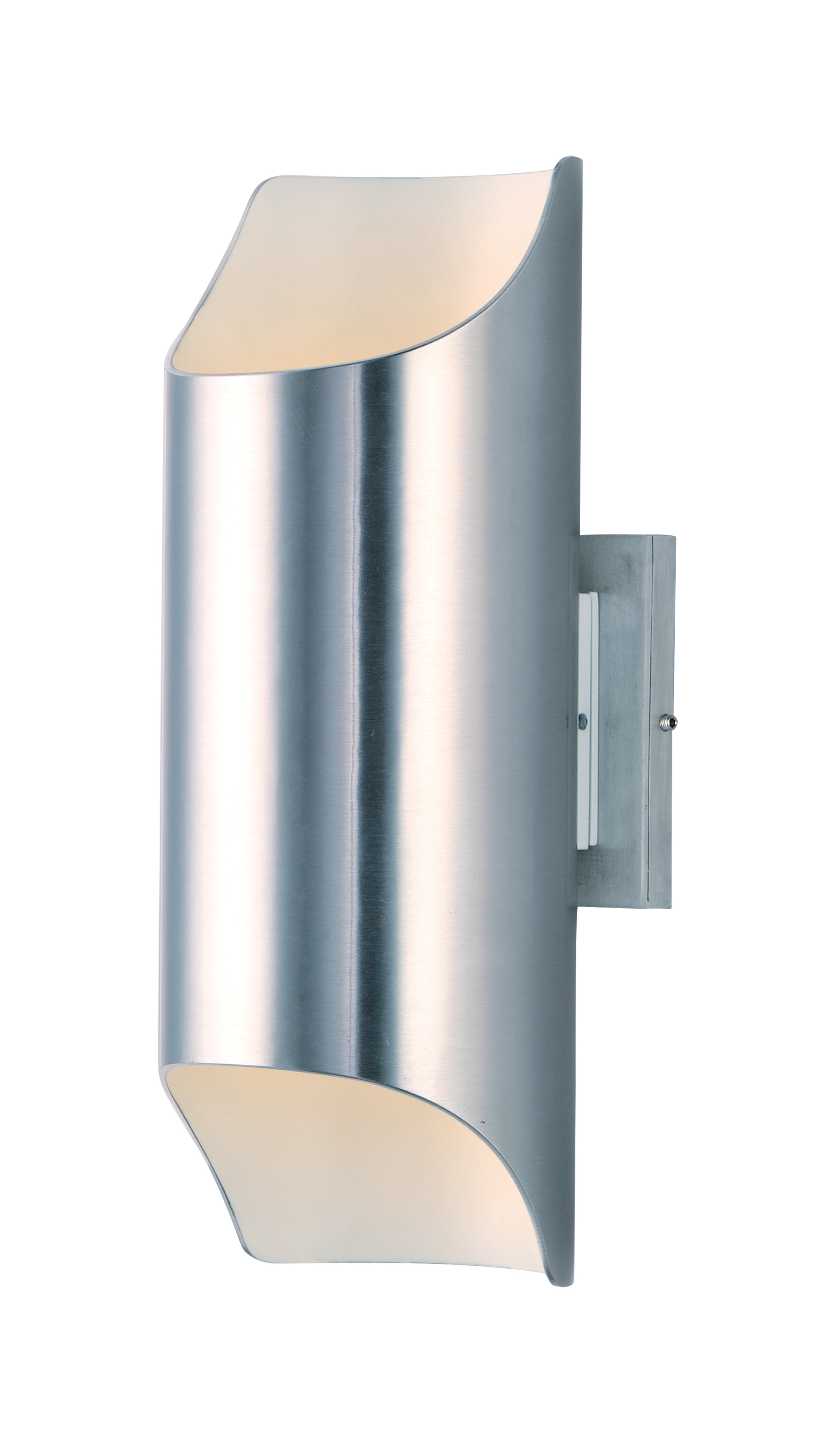 Lightray LED Outdoor Wall Sconce | Maxim Lighting