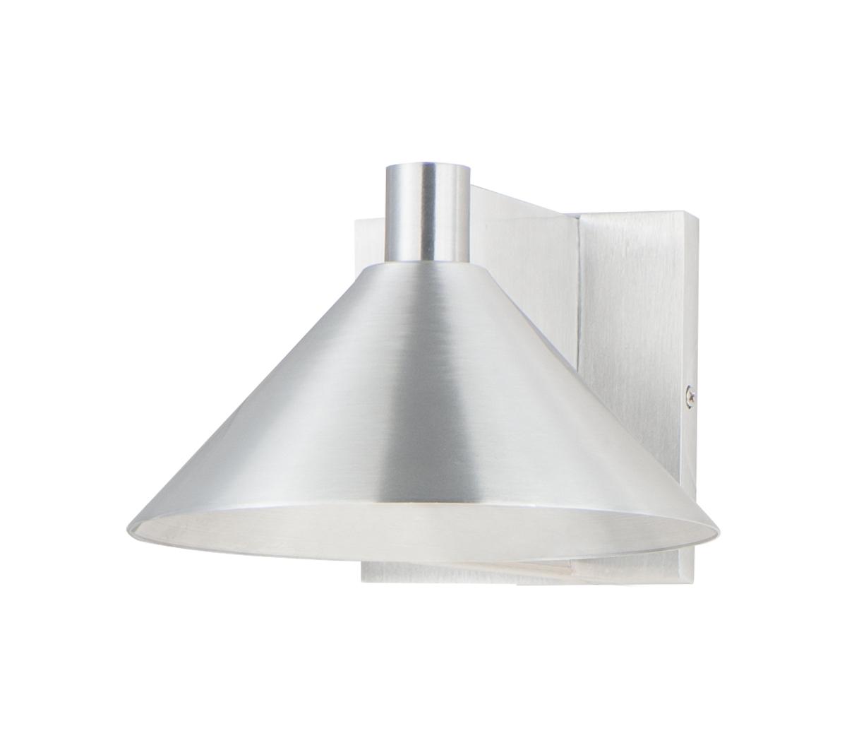 Conoid Medium LED Outdoor Wall Sconce | Maxim Lighting