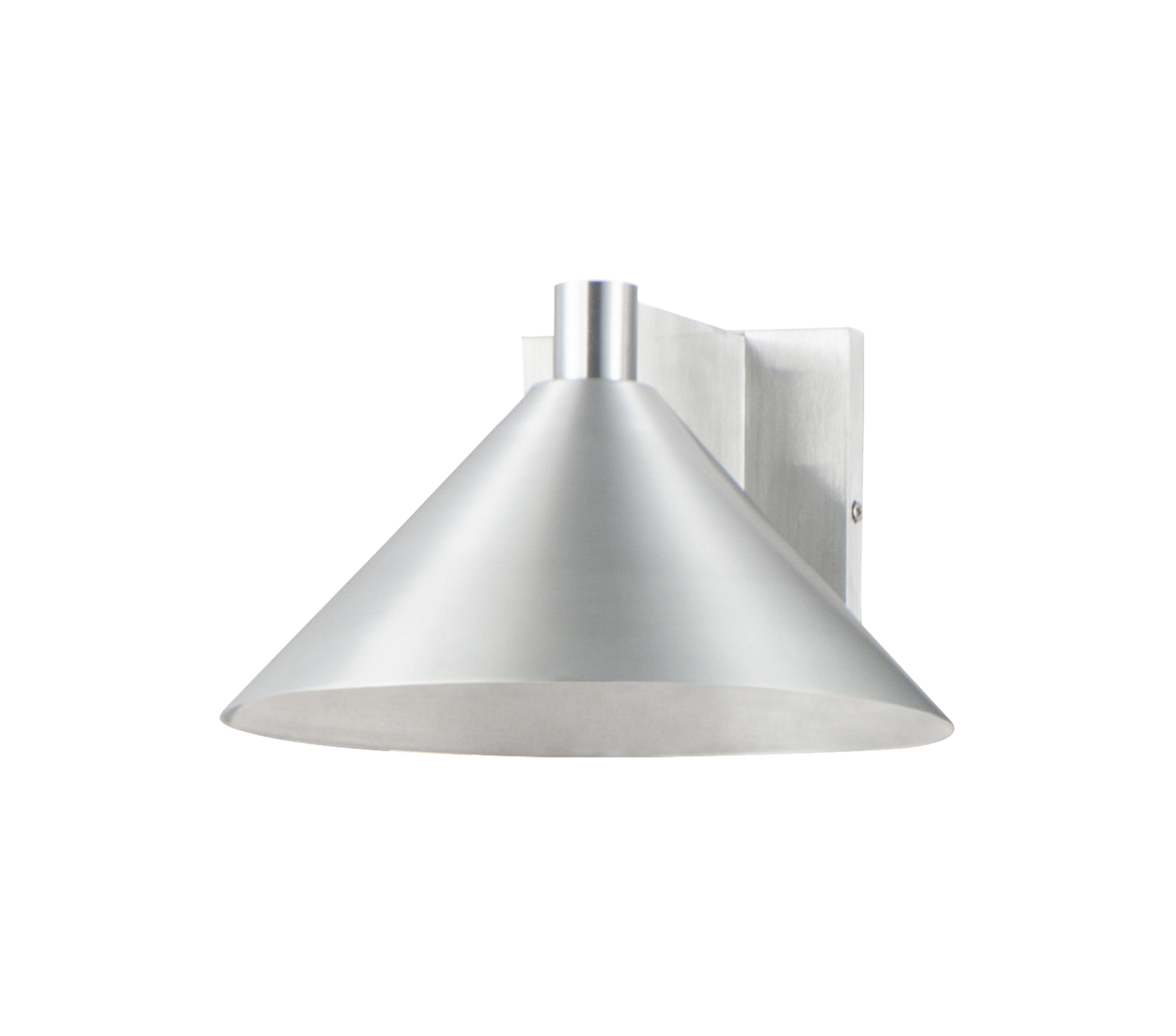 Conoid Large LED Outdoor Wall Sconce | Maxim Lighting