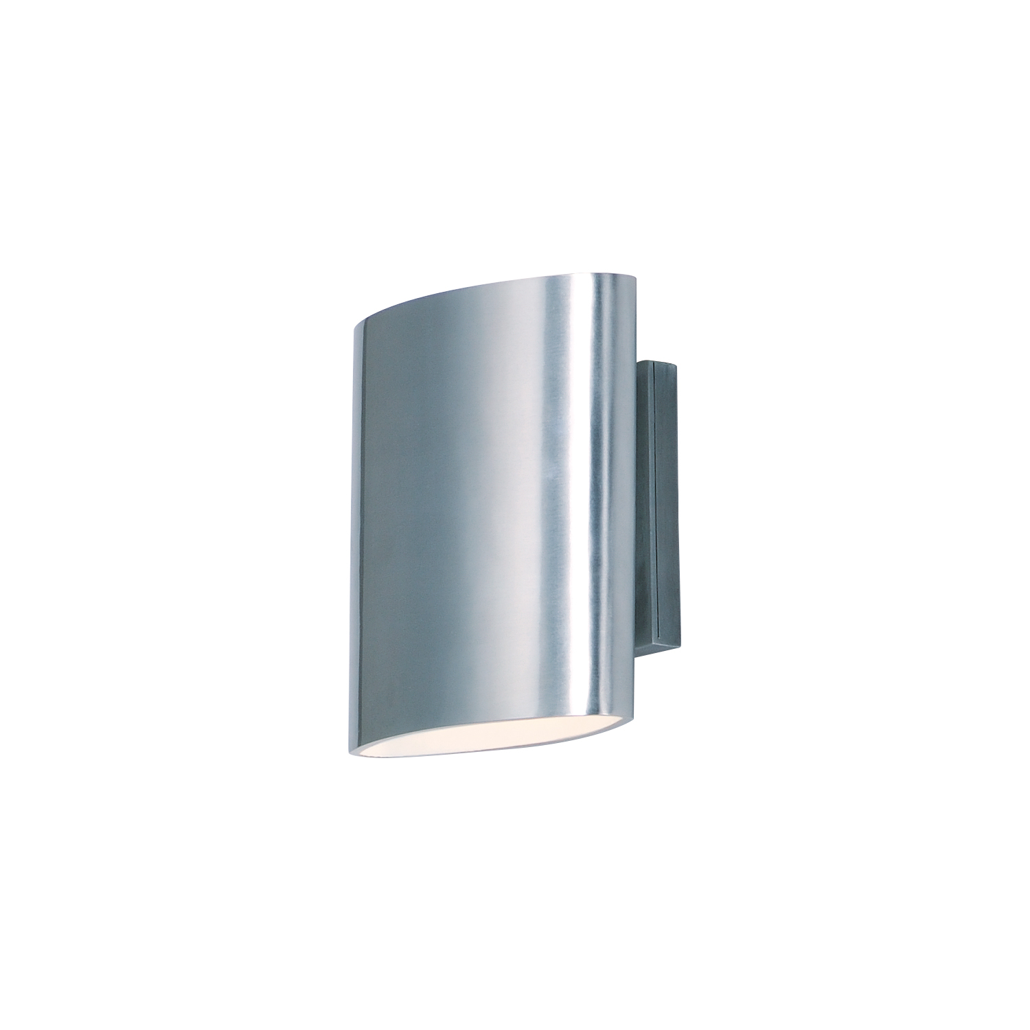 Lightray LED Outdoor Wall Sconce   Maxim Lighting