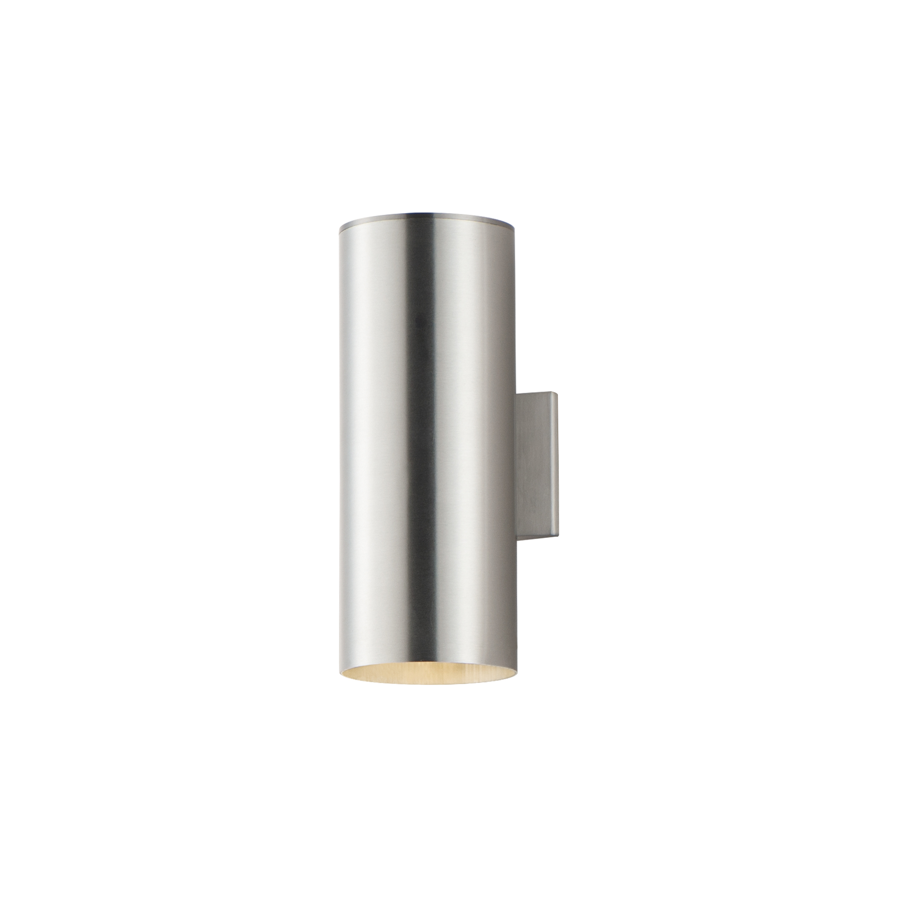 Outpost 2-Light 15-inch LED Outdoor Wall Sconce | Maxim Lighting