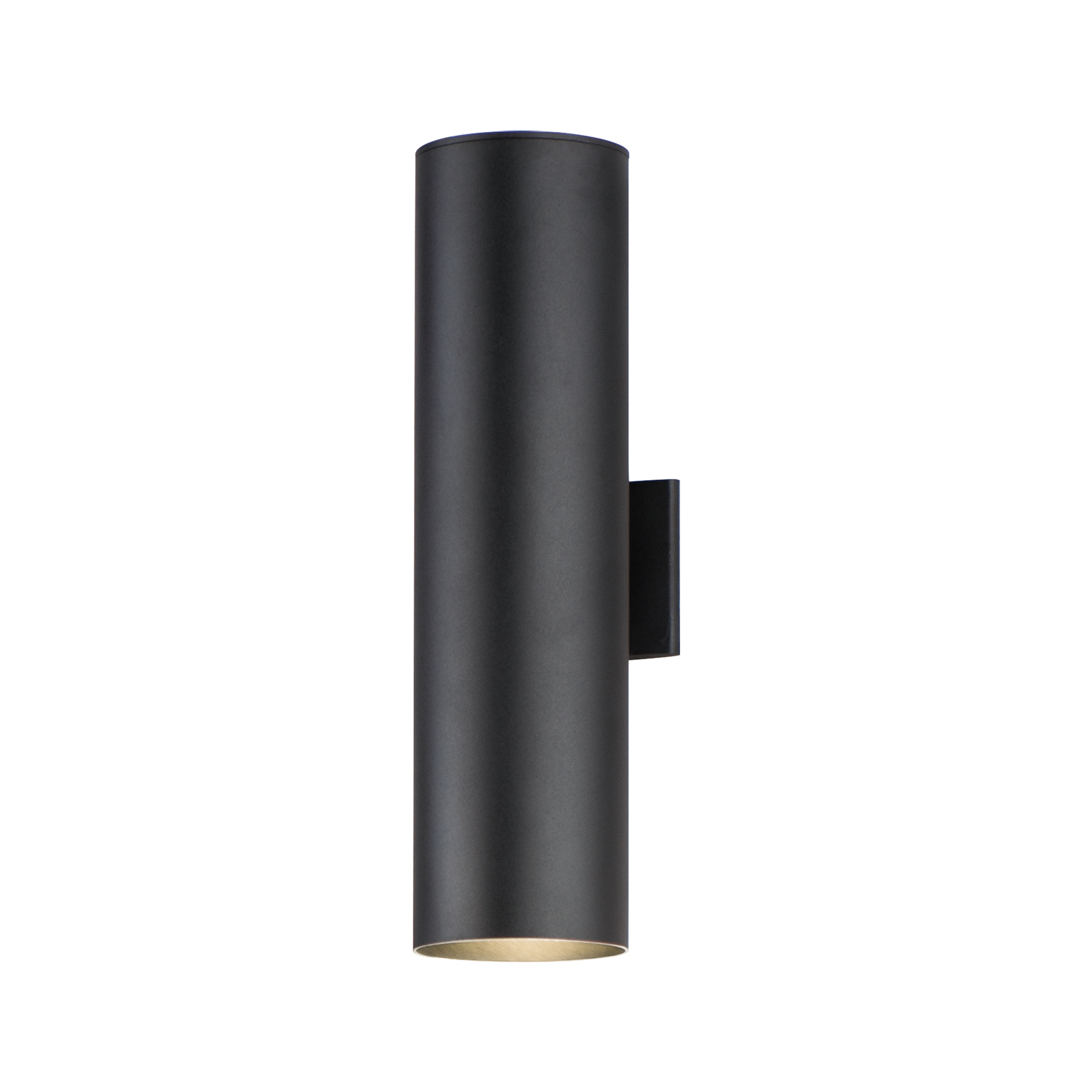 Outpost 2-Light 22-inch LED Outdoor Wall Sconce | Maxim Lighting