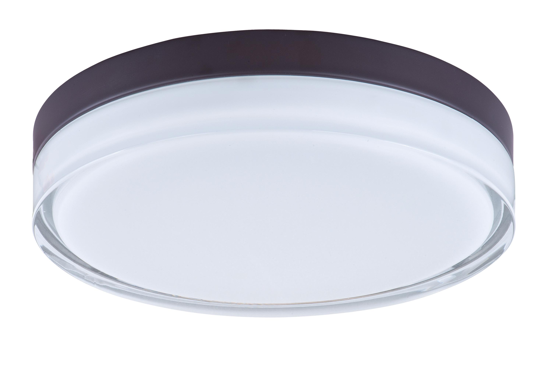 Illuminaire Flush Mount | Maxim Lighting
