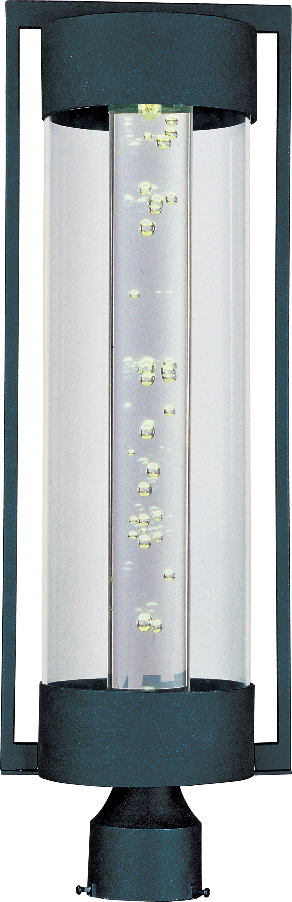 New Age LED Outdoor Pole | Maxim Lighting