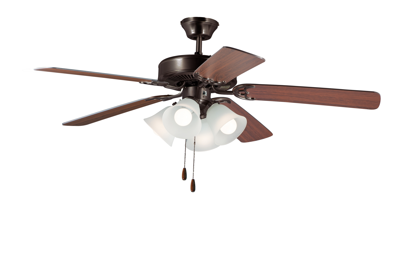 Basic-Max 52-inch Ceiling Fan FKT210FTOI | Maxim Lighting