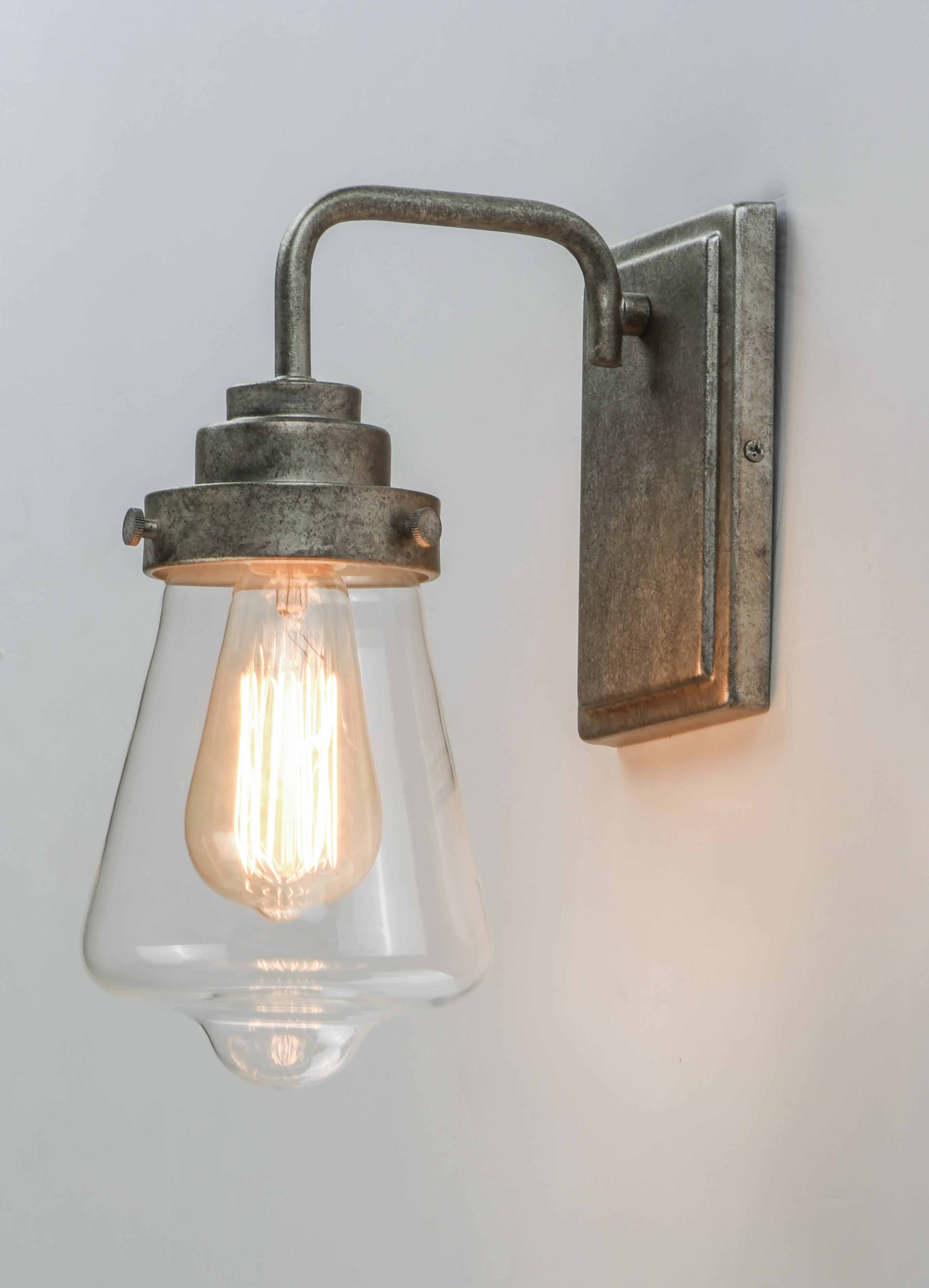 Cape Cod 1 Light Wall Sconce