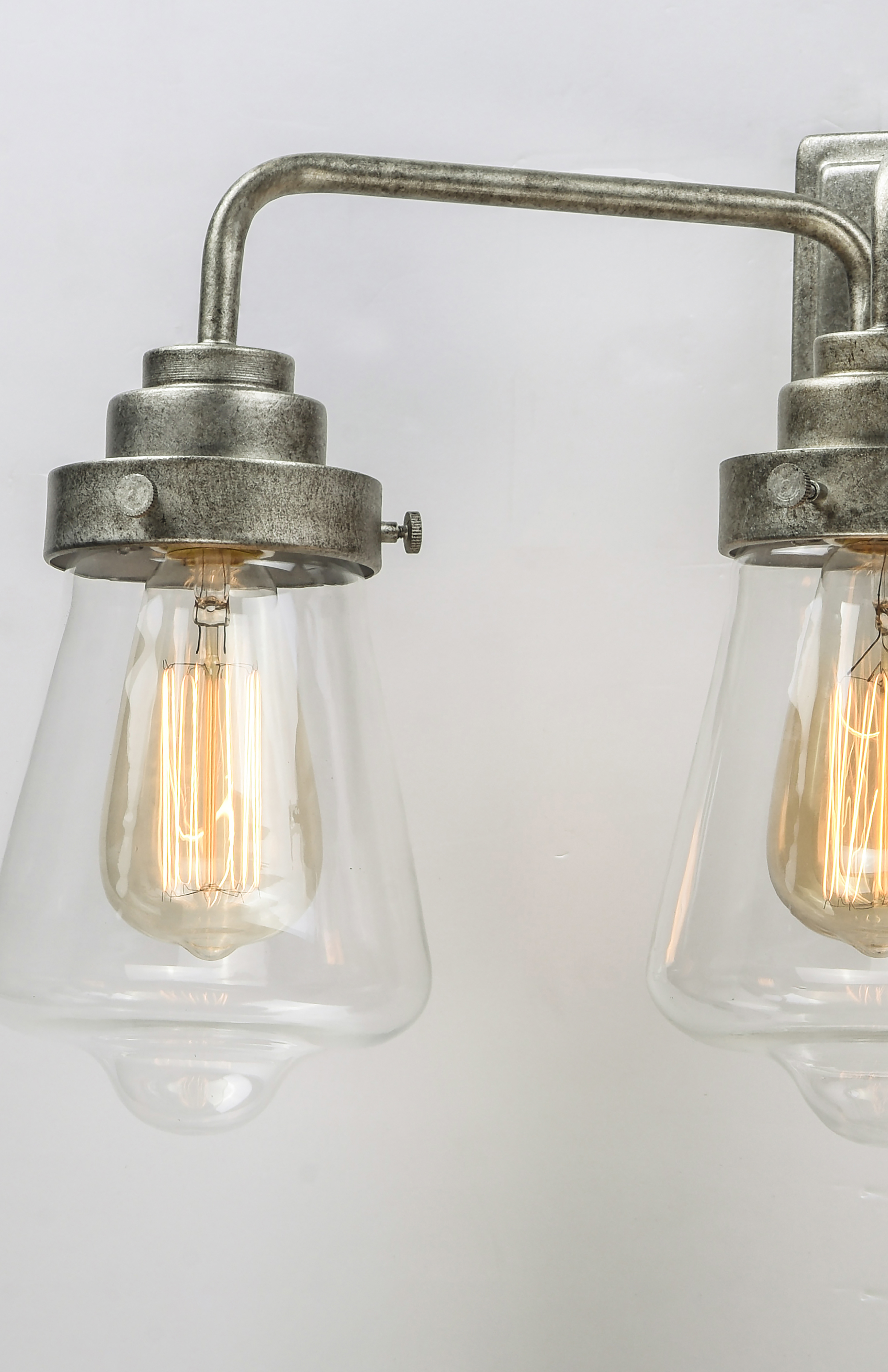 Cape Cod 3 Light Wall Sconce Bath Maxim Lighting