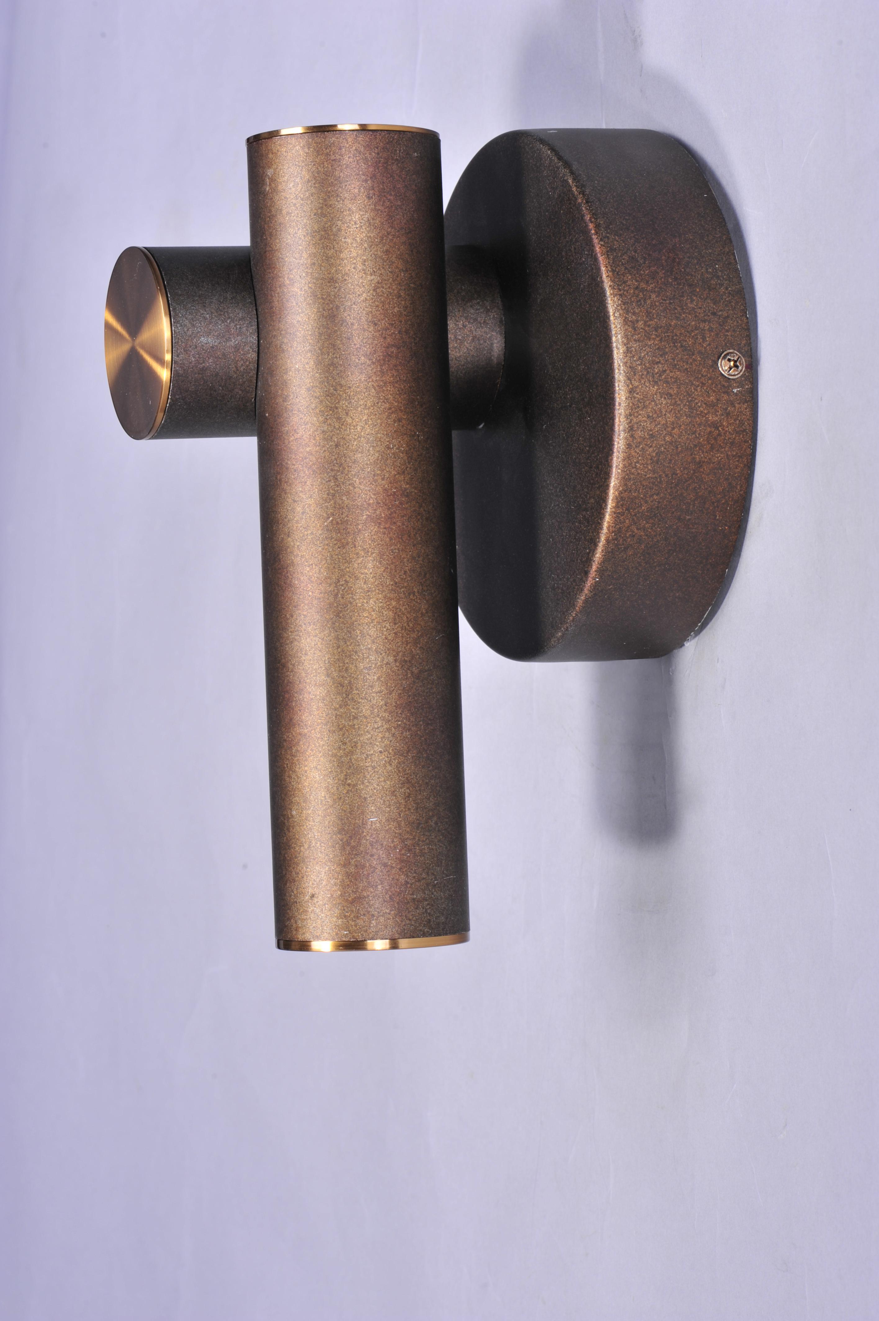 tubular 1 light led wall sconce wall sconce maxim lighting. Black Bedroom Furniture Sets. Home Design Ideas