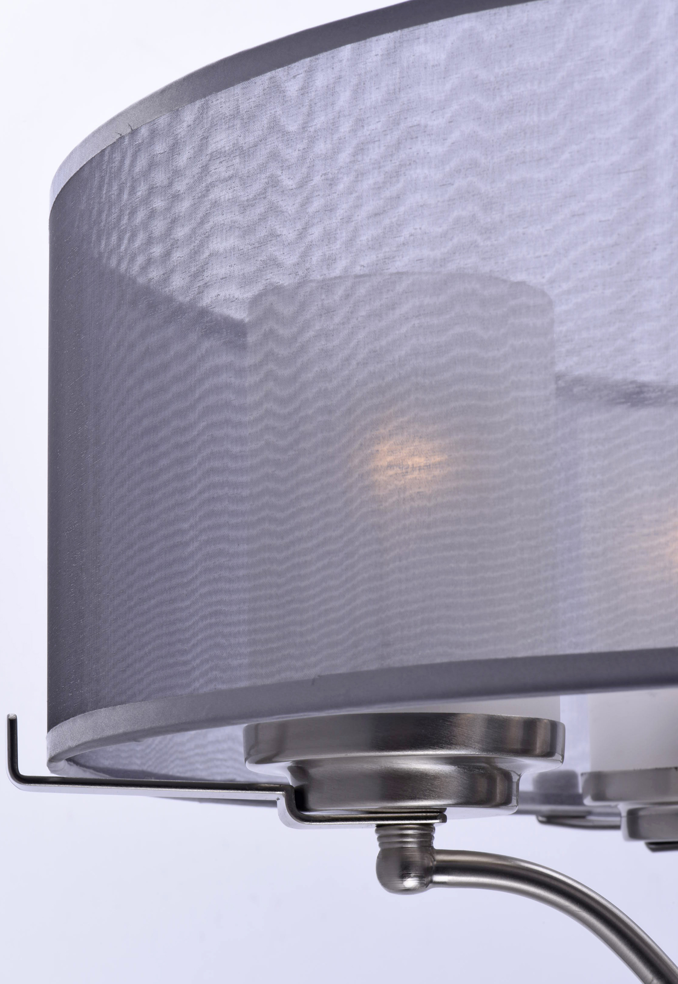 designplan lighting ltd. Lucid Lighting. · 4-light Semi-flush Mount Lighting Designplan Ltd
