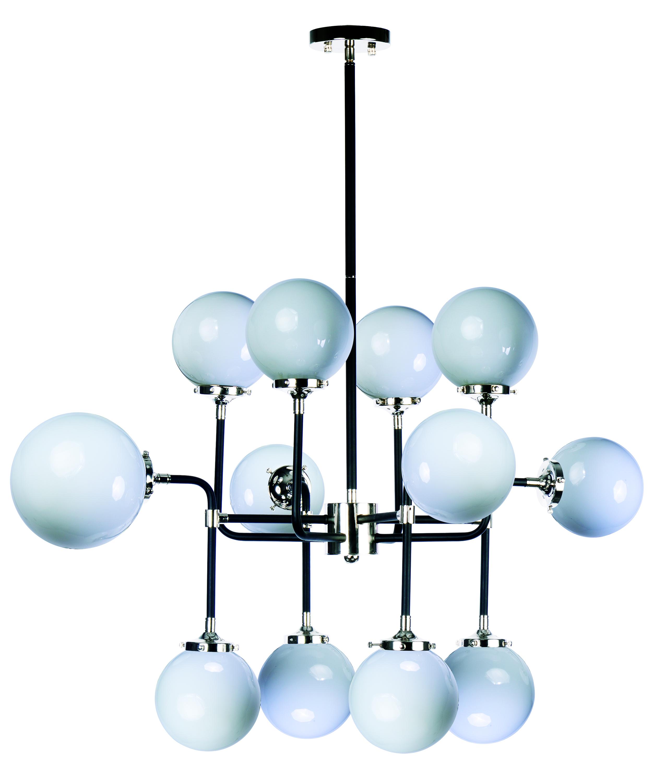 Atom 12 Light Pendant Lamp