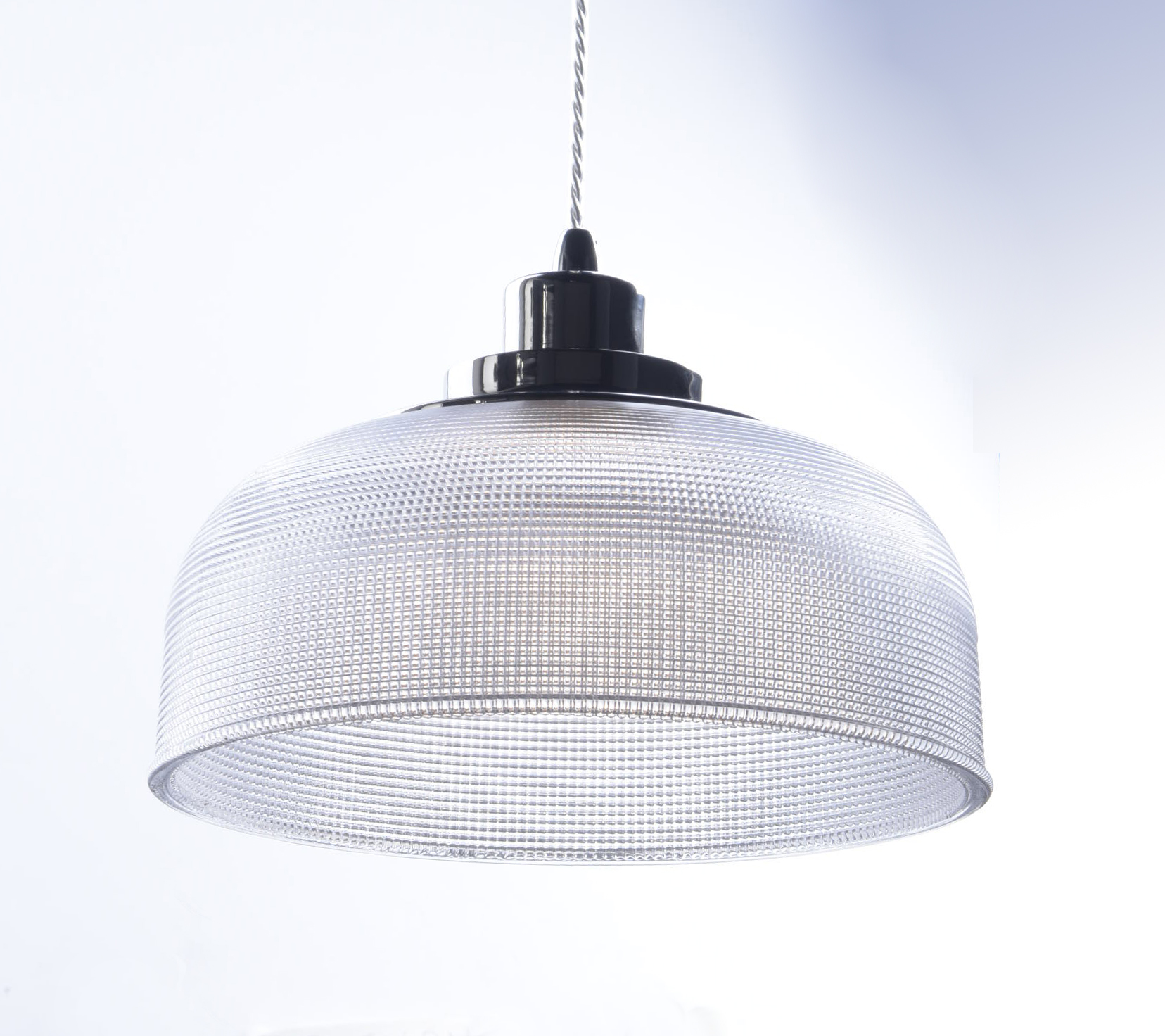 Retro LED 1 Light Pendant