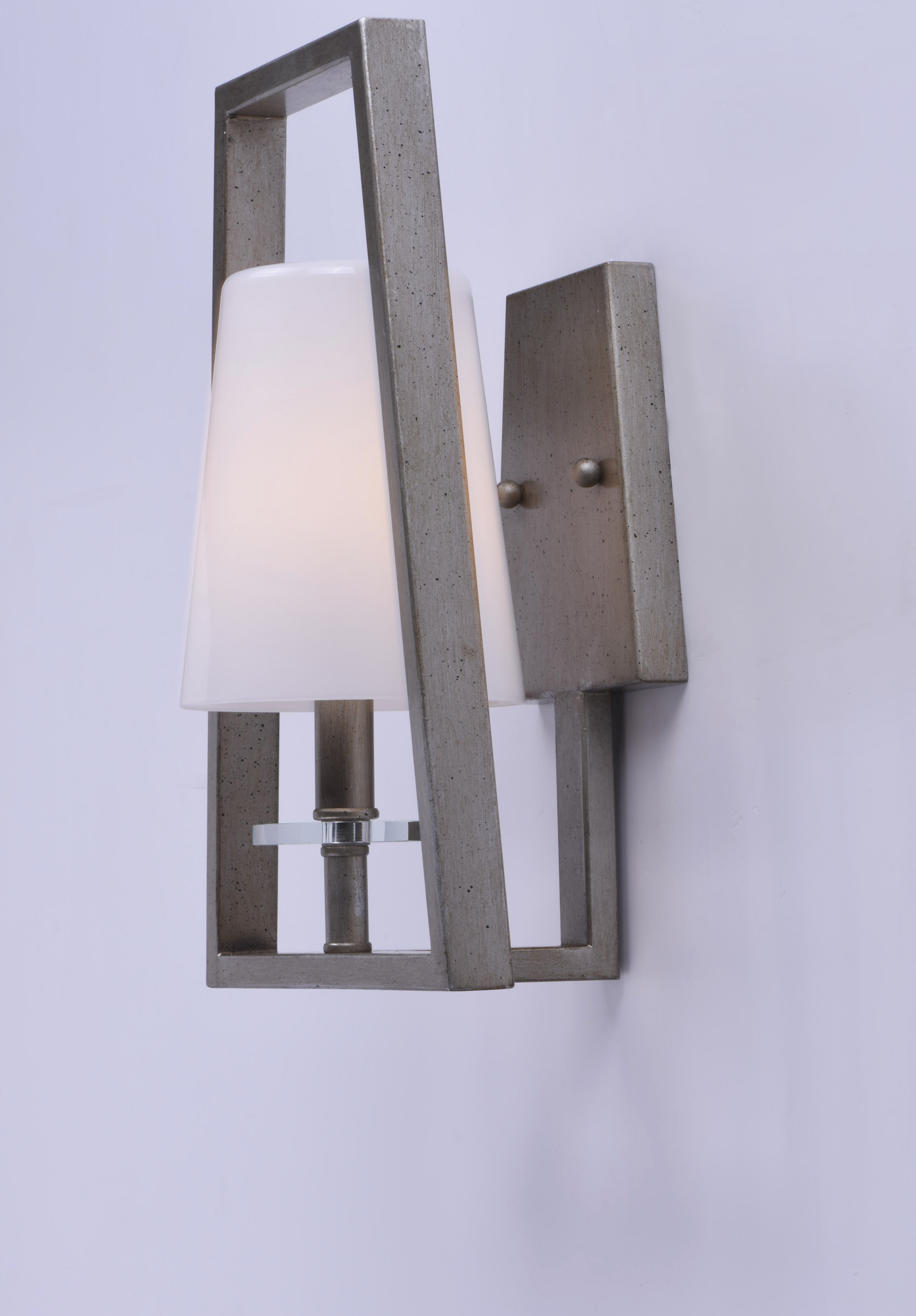 Swing 1-Light Wall Sconce - Wall Sconce - Maxim Lighting