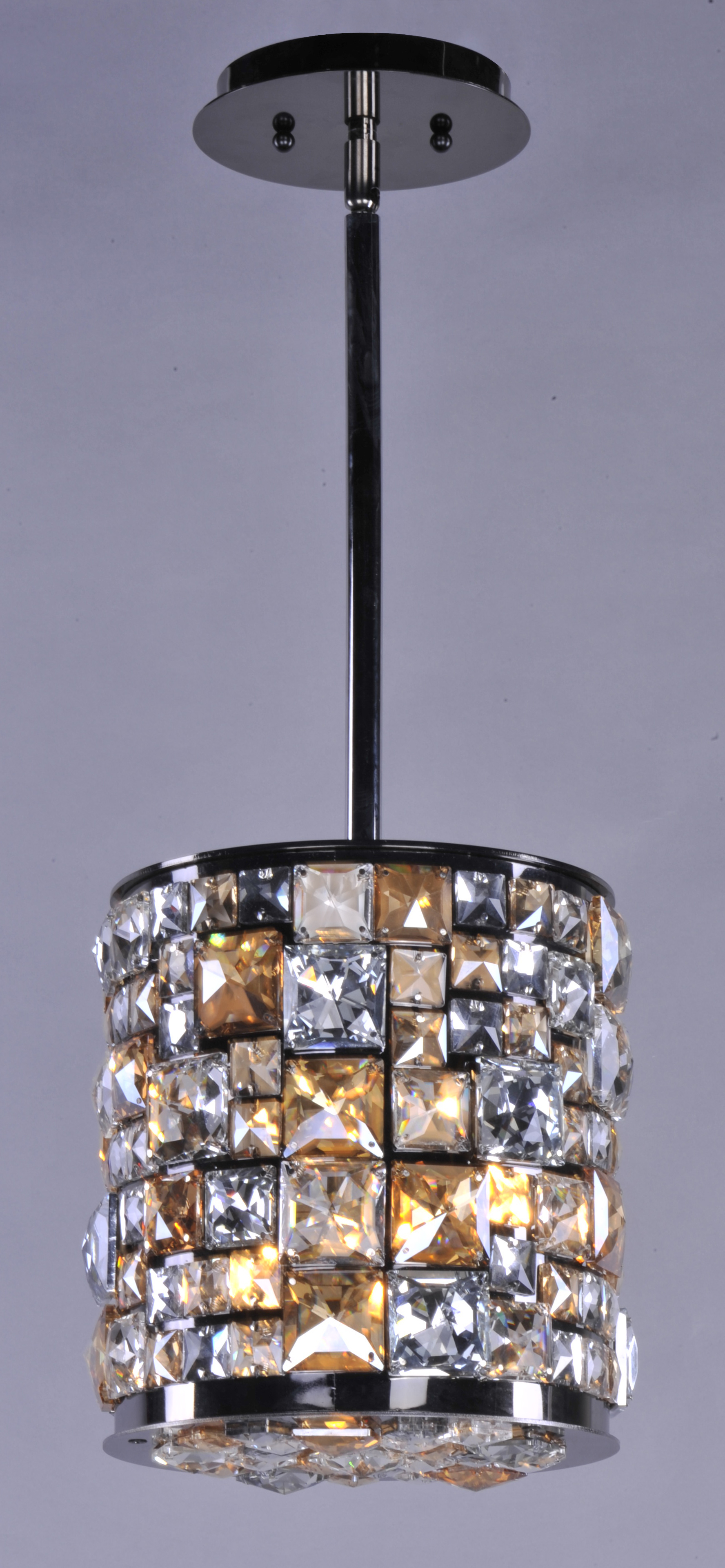 Fifth Avenue 3 Light Mini Pendant Mini Pendant Maxim