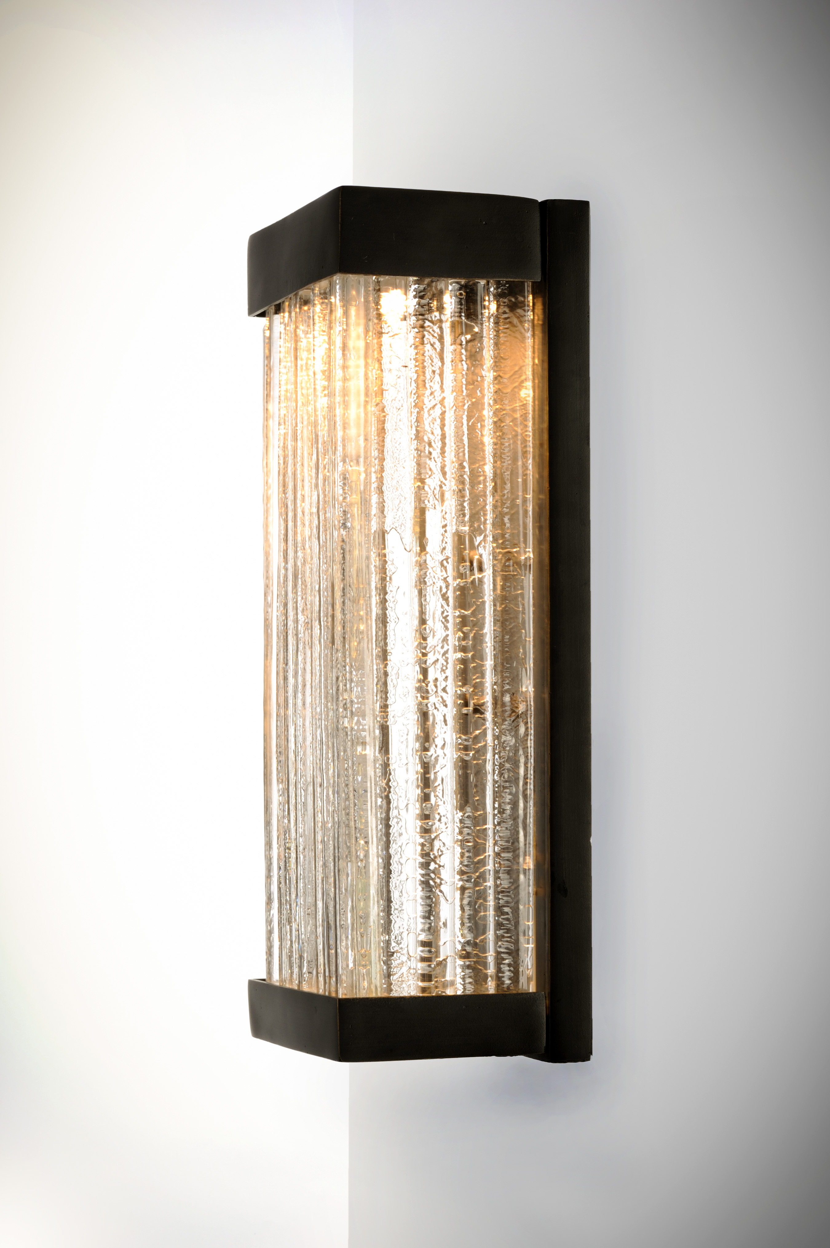 Encore Vx Led Outdoor Wall Sconce Outdoor Maxim Lighting