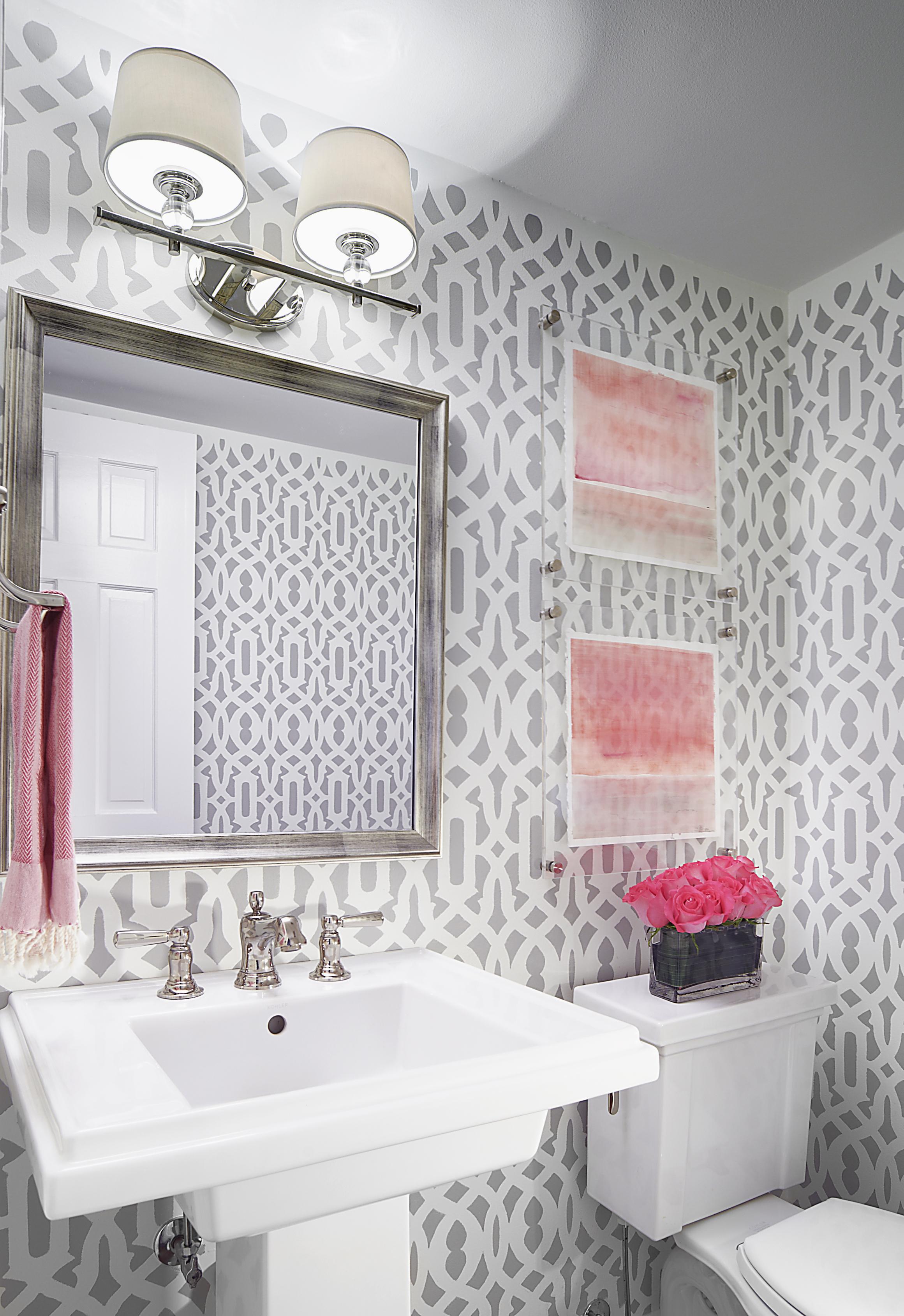 Rondo 2-Light Bath Vanity - Bath Vanity - Maxim Lighting