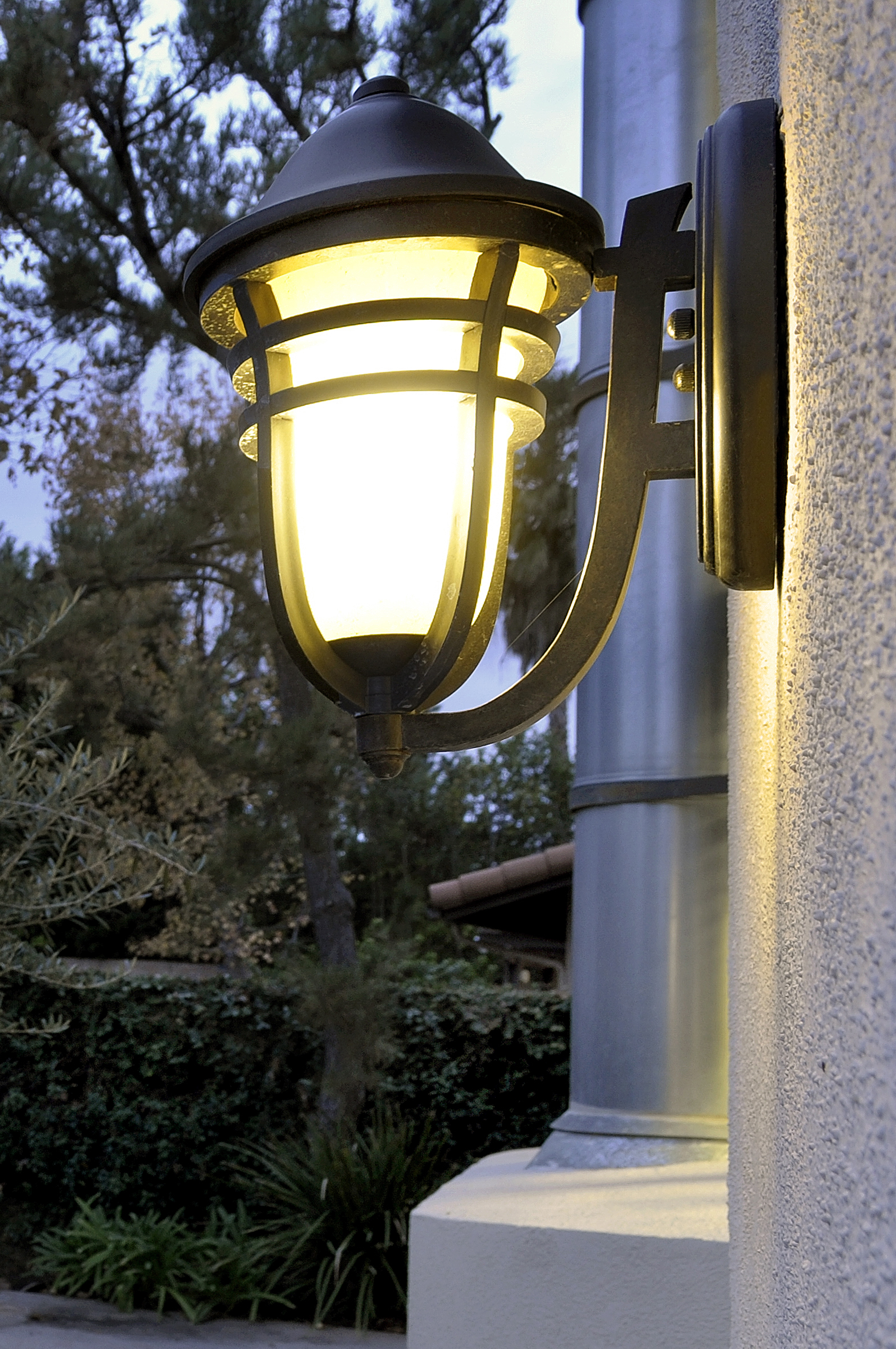 Westport Vx 1 Light Outdoor Wall Lantern Outdoor Maxim