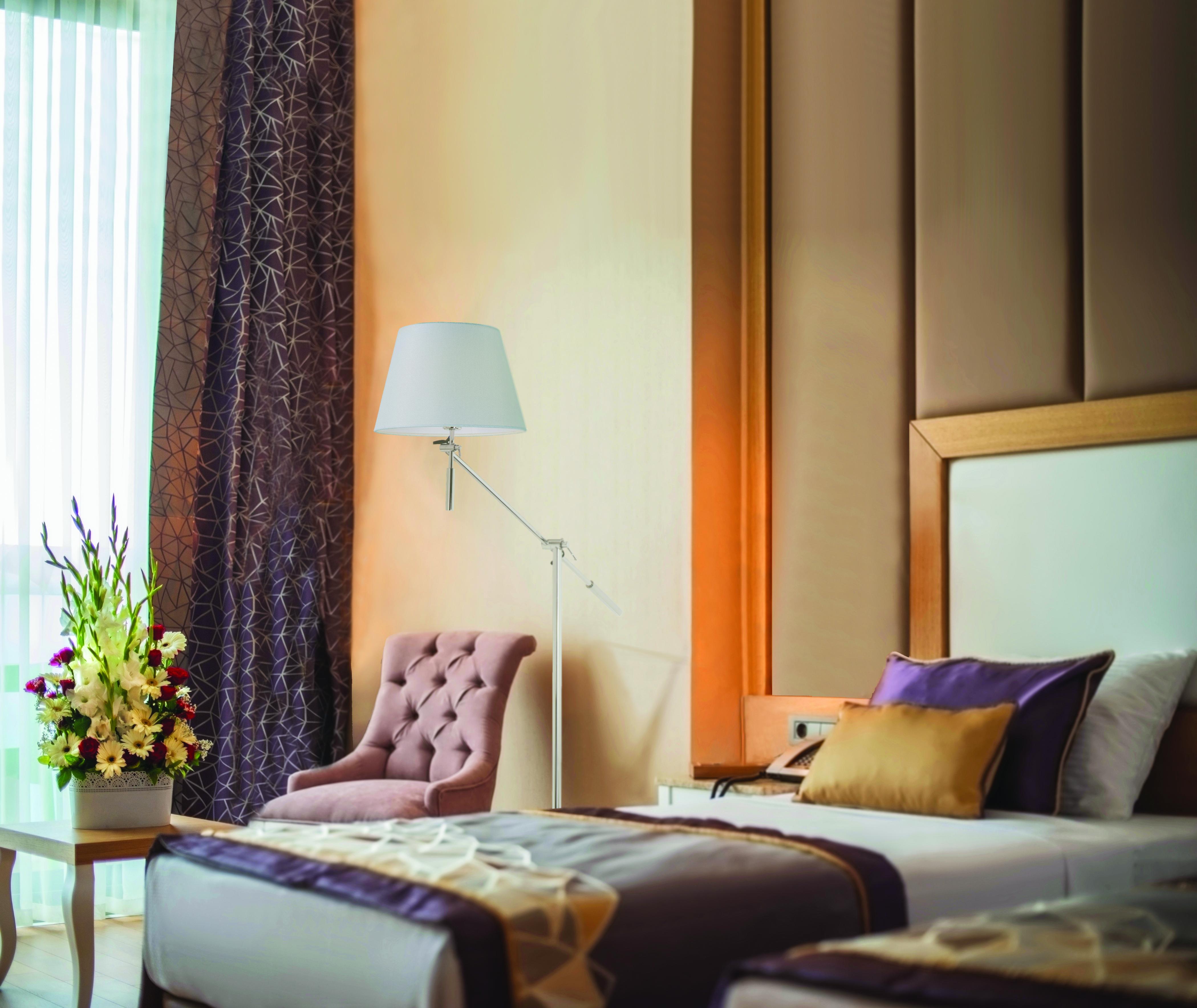hotel bedroom lighting. hotel led 1-light floor lamp bedroom lighting r