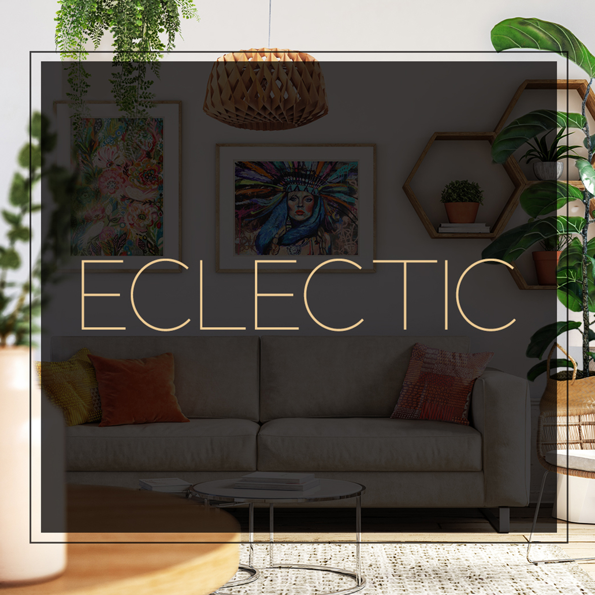 Maxim Style Guide: Eclectic