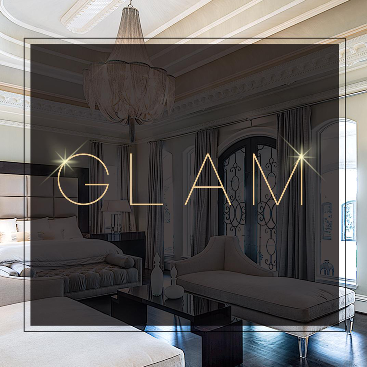 Maxim Style Guide: Glam