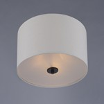 Bongo 3-Light Flush Mount
