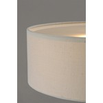 Bongo 3-Light Pendant / Semi-Flush Mount