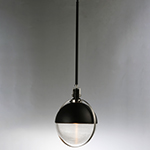 Axiom 1-Light Pendant
