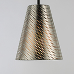 Filter 1-Light Pendant